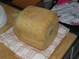 Mașină de pâine