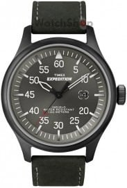 Timex EXPEDITION MILITARY T49877 Vintage Field Outdoor