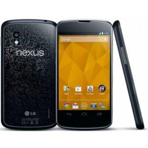 Google Nexus 4 România