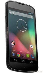 LG Nexus 4 Romania