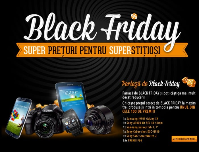 f 64 black friday