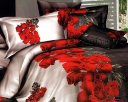 Lenjerie Trandafiri