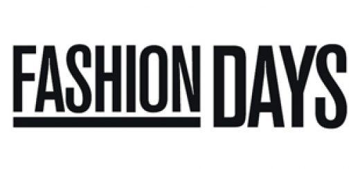 Voucher Fashion Days